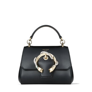 Jimmy Choo MADELINE TOP HANDLE/S